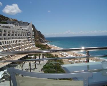 Sesimbra Hotel&Spa - Noite&SPA&Tratamento