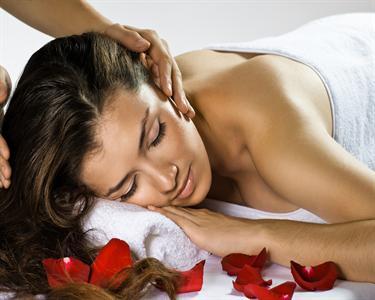 Massagem de Aromas: Tu Escolhes
