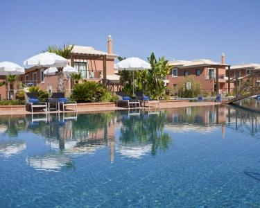 Monte Santo Resort 5*-Suite de Luxo