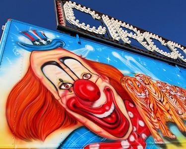 Circo Mundial apresenta «O Espectáculo do Natal»!