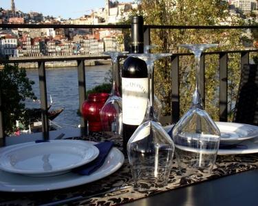 Romance & Jantar a 2 - Vista Rio