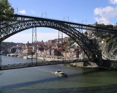 Sunset no Douro | Cruzeiro das 6 Pontes com Lanche - 1, 2 ou 4 Pessoas