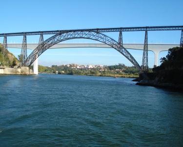 Cruzeiro 6 Pontes & Caves a Dois | Respire Cultura