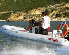 Um dia de barco no Douro