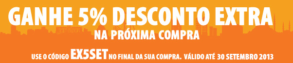 Clube Odisseias Promo