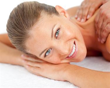 Massagem de Relaxamento - 45 min