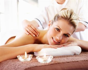Massagem TuiNá Relax