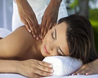 Massagem 100% Relaxante - 1H