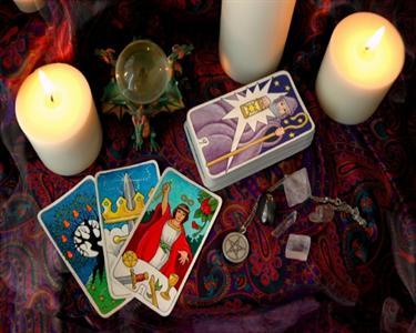 Encontre-se no Novo Ano | Consulta de PsicoTarot Transpessoal