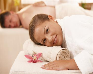 Massagem Sweet Love Casal -1hora