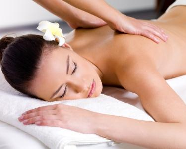 Massagem Ayurvédica Corpo Inteiro 1h