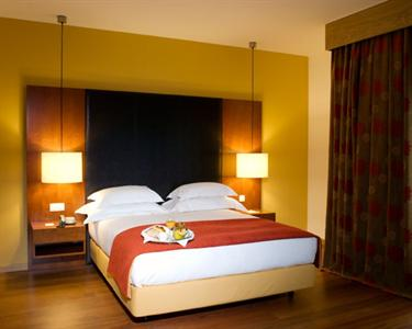 Fuga - Lezíria Parque Hotel