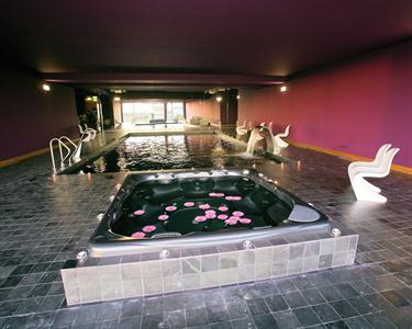 Villa C Hotel&Spa Noite com Jantar