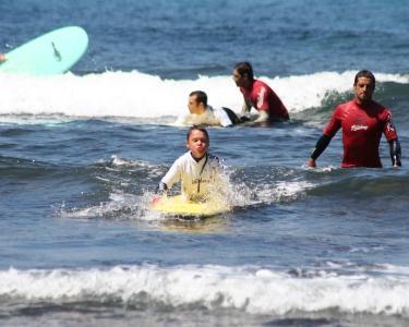 Batismo de Surf na Ericeira 1h30