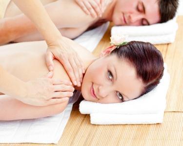 Love & Relax Massage a Dois |  3 Massagens à Escolha com Ritual de Chá