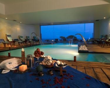 Noite de Luxo Algarve - Suites Alba 5*