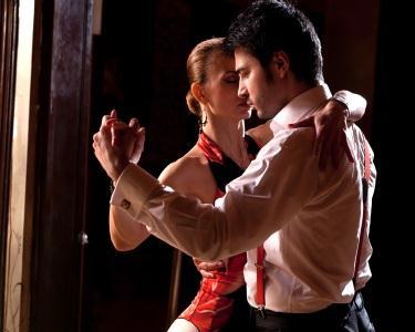 1 Mês de Aulas de Danças de Salão | Campo Pequeno