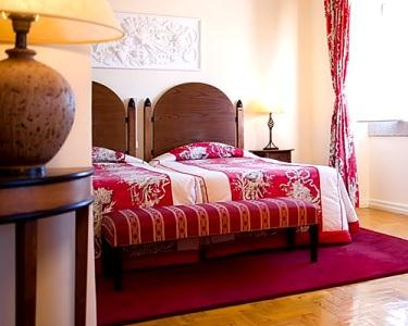Ô Hotels - Monfortinho - 2 Nts&SPA