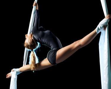 A Beleza e a Arte do Circo | Curso de Técnicas Circenses | Loures