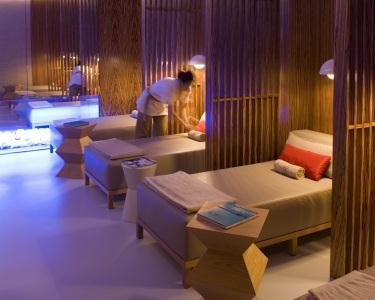 Luxury CitySpa 3h | Esfoliação Desintoxicante + Massagem Bambus a Dois