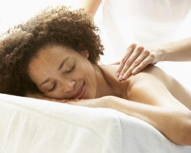 Massagem à Escolha 5 Opções | StetikXpress® Braga