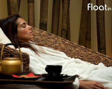 Quick Massage Ritual para Dois   Float In
