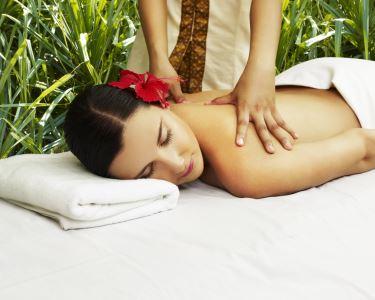 Massagem Relax com Aromas 40 Min | Space Feng Shui | Braga