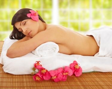 Massagem Exótica ou Chocolate & Ritual de Chá | 1 hora | Dermolux Expo