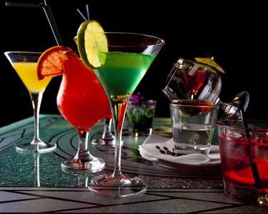Degustação de Cocktails a dois