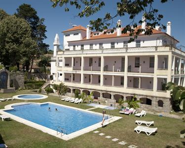 Hotel Rural Mira Serra - 1 Noite com Jantar