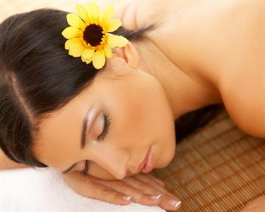 Massagem Ayurvédica Tradicional | Templo de Gaya