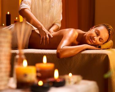 Relax Zen Massage - 45 min
