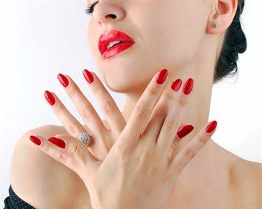 Spa Mãos Perfeitas
