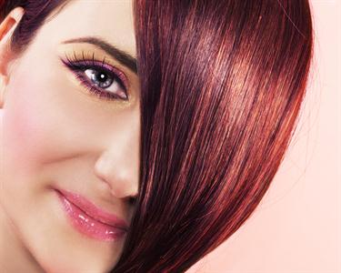 Pack Beauty Hair - Madeixas
