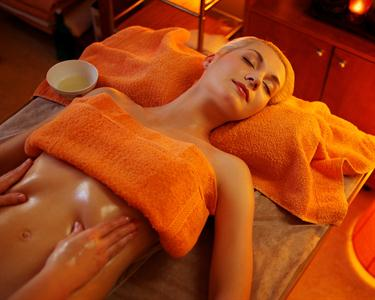 Massagem Abhyanga - Corpo Inteiro