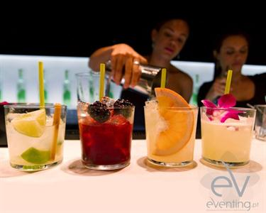 Workshop de Cocktails | Eventing
