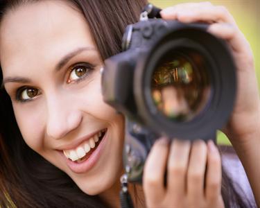 O seu Sonho é Fotografar? | Curso de Fotografia para Jovens 20h