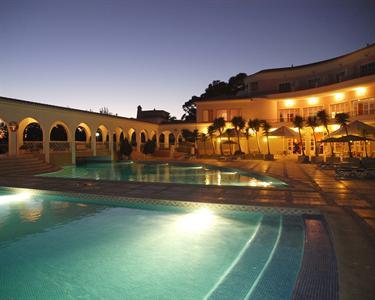 Resort Clube VilaRosa - 7 Nts em T1 na Praia da Rocha