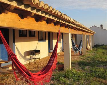 Herdade do Azinhal - 1 Noite em Turismo Rural Alentejano