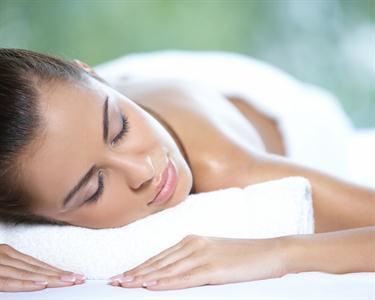 Massagem Shiatsu | Relaxamento