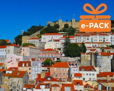 Presente À Sua Medida num de 15 Locais à Escolha | Lisboa