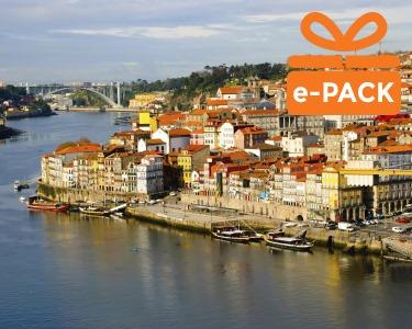 Presente À Sua Medida num de 15 Locais à Escolha | Porto