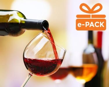 Presente Prova de Vinhos num de 10 Locais à Escolha