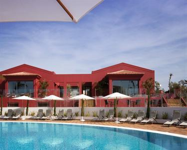 Algarve 5 * - Vale da Lapa - 2 Noites&SPA&Jantar