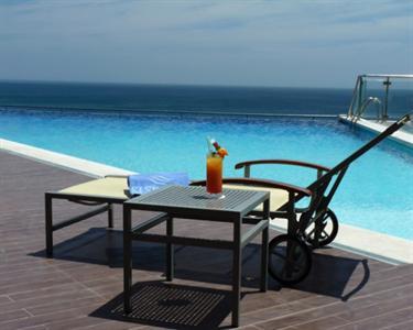 Sesimbra Hotel&Spa - Noite&SPA