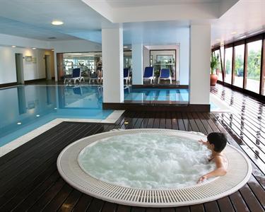 Santana Hotel 4 * | 1 Noite&Spa