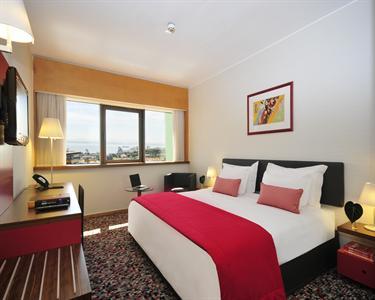 Noite de Luxo no Altis Park Hotel ****