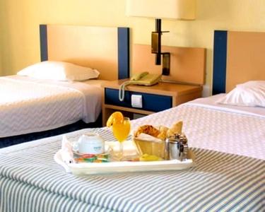 Hotel Praia Norte - 1Noite&Spa&Jantar