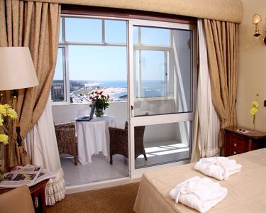 Casa Branca Beach & Golf Hotel - 2 Noites&SPA&Almoço - Especial Páscoa