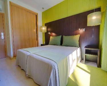 Hotel Lido - Noite junto ao Casino Estoril